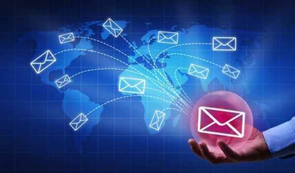 Send email to customers