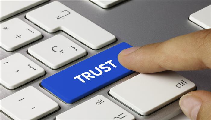 Accreditation and trust in the customer