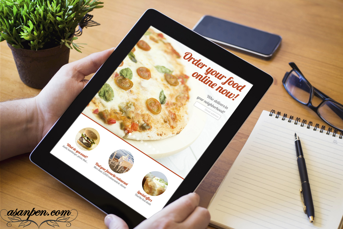 restaurant digital marketing strategies